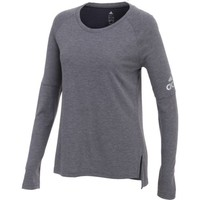 adidas™ Women's Performer Cover-Up Sport Top