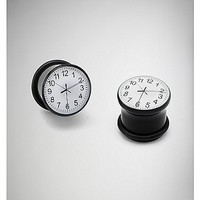 Clock Plug Set - Spencer's