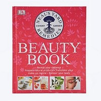 Neal's Yard Beauty Book - Urban Outfitters