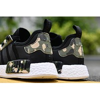 """Adidas"" NMD Women Running Sport Casual Shoes"