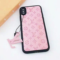 Louis Vuitton LV Fashion iPhone Phone Cover Case For iPhone Phone Cover Case For iphone 7 7plus 8 8plus X XR XS MAX 11 Pro Max 12 Mini 12 Pro Max