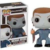 Funko Pop Movies: Halloween - Michael Myers Vinyl Figure