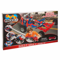 Zoob Car Designer Interactive Toy - JCPenney