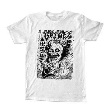 Grimes  For T-Shirt Unisex Adults size S-2XL