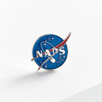 Yesterdays Naps Pin | Urban Outfitters