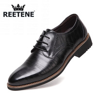 Leather Mens Dress Shoes