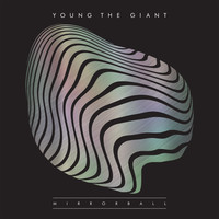 "Young the Giant: Mirrorball / Mind Over Matter Vinyl 10"" (Record Store Day)"