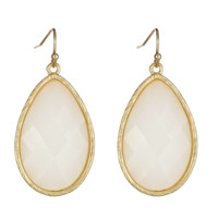 Cabana Teardrop Earrings