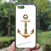 Anchor,iphone 4 case,iPhone4s case, iphone 5 case,iphone 5c case,Gift,Personalized,water proof