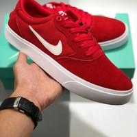 NIKE SB CHRON SLR cheap Men's and women's nike shoes