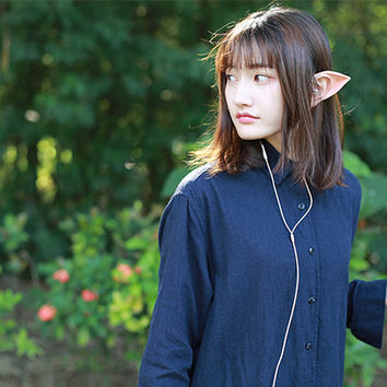 Elf Earbuds | The Best Cosplay Accessory Ever