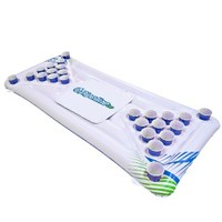 """Pipeline Inflatable 72"""" x 30"""" Pool Pong"""