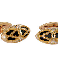 Magerit Vitral Collection Cufflinks GE1432.18X