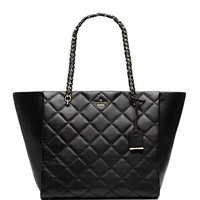 Kate Spade New York Emerson Place Francelle Quilted Tote