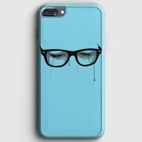 Geek Glasses iPhone 7 Plus Case | casescraft