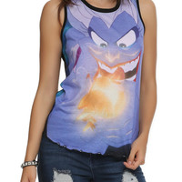 Disney The Little Mermaid Ursula Top