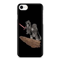 Star Wars Lion King iPhone 8 Case