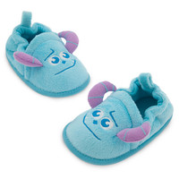 Sulley Costume Shoes for Baby
