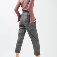 topshop check mensy trousers - Google Search