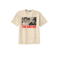 the smiths ;