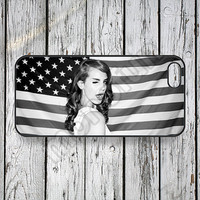 Lana Del Ray iPhone 5s case iPhone 5 case iPhone 5c case iPhone 4s case iPhone 4 case iPhone cases iPhone covers -119