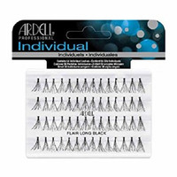 Ardell Knot-free Individual Lashes Black Long