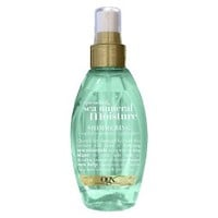 Organix® Quenched Sea Mineral Moisture Shimmering - 4 oz