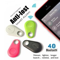 Smart Finder Wireless Bluetooth 4.0 Tracker GPS Locator Key For Dogs