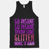 Throw Some Glitter