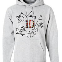 One Direction Signature Hoodie