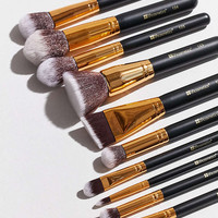 bh cosmetics 10 Piece Sculpt + Blend 2 Brush Set - Urban Outfitters