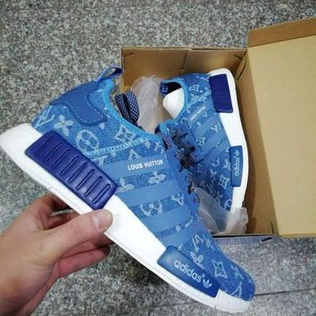 Adidas NMD Men's running shoes