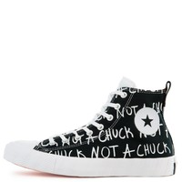 UNT1TL3D High Top