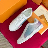 Louis Vuitton Lv Low Rivoli Sneaker - Best Online Sale