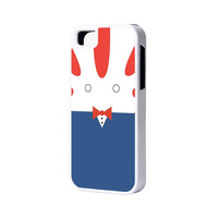 Adventure Time Peppermint Butler iPhone Cases and Samsung Cases