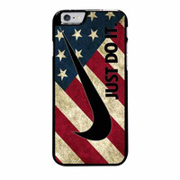 nike american flag case for iphone 6 plus 6s plus