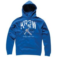 KR3W Protect Your Neck Pullover