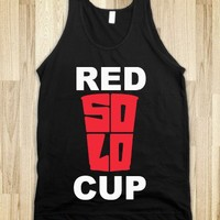 RED SOLO CUP - Marvel Designs