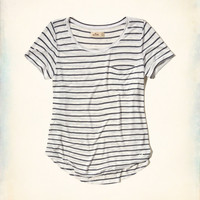 Must-Have Easy T-Shirt