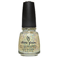 China Glaze - China Glaze The Hunger Games Specialty Colour Luxe and Lush