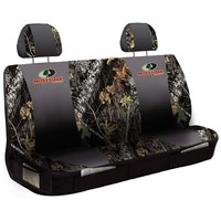 Mossy Oak Break-Up Camo Universal Bench Seat Cover