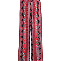 Wide-cut Pants - from H&M