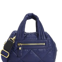 Hollywood Hideaway Nylon Mini Satchel by Juicy Couture, O/S