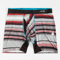 Stance Basilone Mens Boxer Briefs Grey  In Sizes