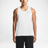 Nike Dri-FIT Touch Men's Training Tank Top