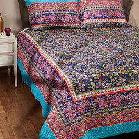To Room It May Concern Quilt Set in Full/Queen