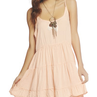 Babydoll Tank Dress | Wet Seal