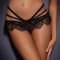 View All Lingerie by Agent Provocateur - Alina Ouvert