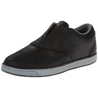 Fox Mens Motion Avant Leather Brogue Fashion Sneakers