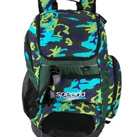 Speedo Teamster Backpack at SwimOutlet.com - Free Shipping